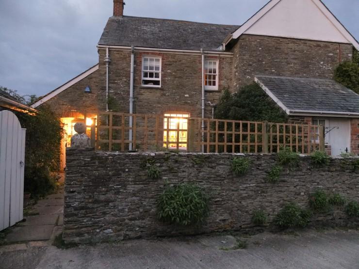 ballaminers-house
